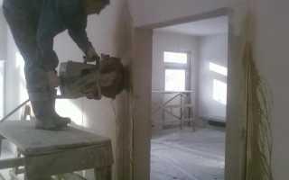 Правила установки дверей – подготовительные работы и сборка
