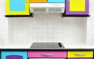 Кухня в стиле винтаж – основные черты, оригинальные идеи, мебель, техника, декор
