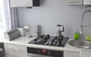 Дизайн стен на кухне – типовые и креативные идеи, решения для малогабариток