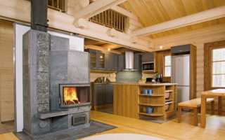 Камин для отопления дома – разновидности, конструкция, требования, преимущества