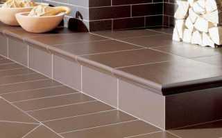 Клинкерная плитка, состав определяет качество