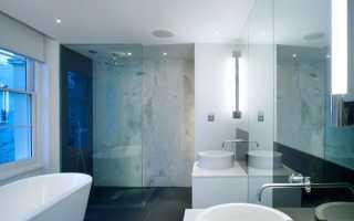 Навесные потолки для ванной – выбирайте лучшее