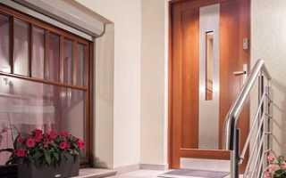 Как выбрать железную дверь: все секреты покупки