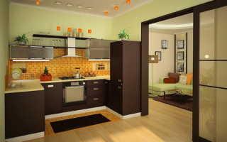 Раздвижные двери на кухню – конструкция, преимущества, материалы изготовления