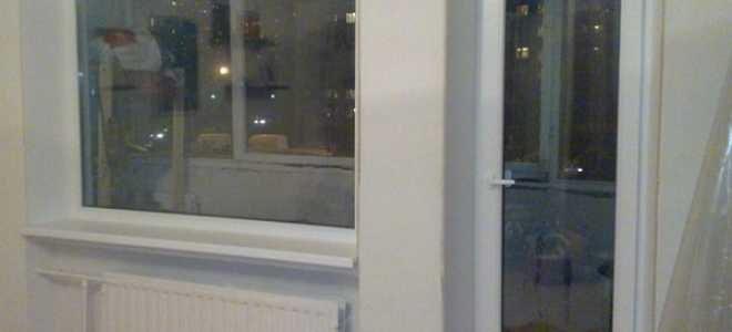 Металлопластиковые балконные двери – особенности, виды, критерии выбора