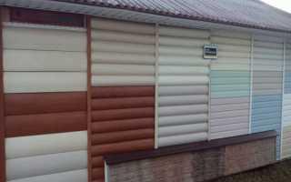 Облицовка дома из бруса – многообразие вариантов